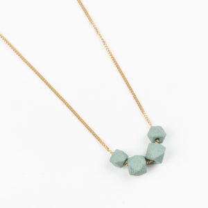Facet ketting - Foam
