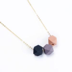 Blauw-Lila-Roze