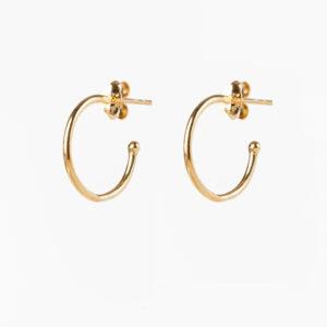 Kleine Oorbel Ringen