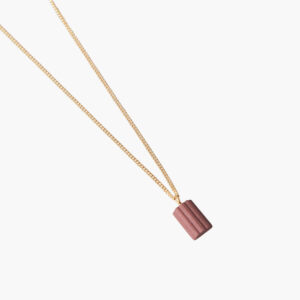 ifé – waved necklace
